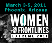 Women on the Frontlines 2011